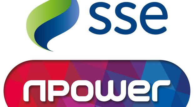 SSE and Npower merger proposal