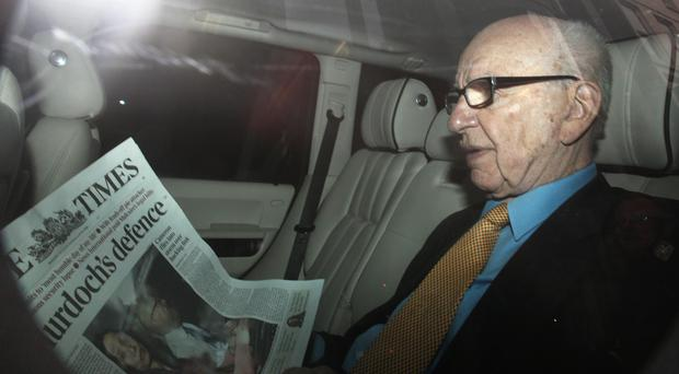 Rupert Murdoch offers to sell Sky News to Disney to appease regulator