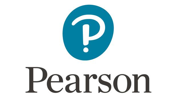 Pearson released its annual report on Wednesday (Pearson/PA)