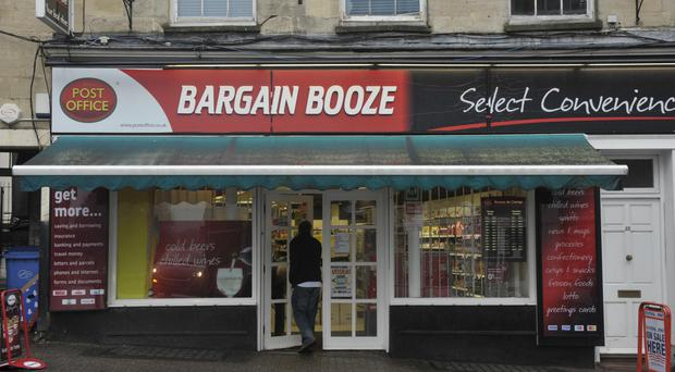 Bestway has seized control of Bargain Booze (PA)