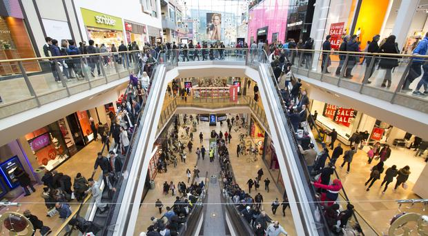 Hammerson plans to drop multibillion Intu takeover