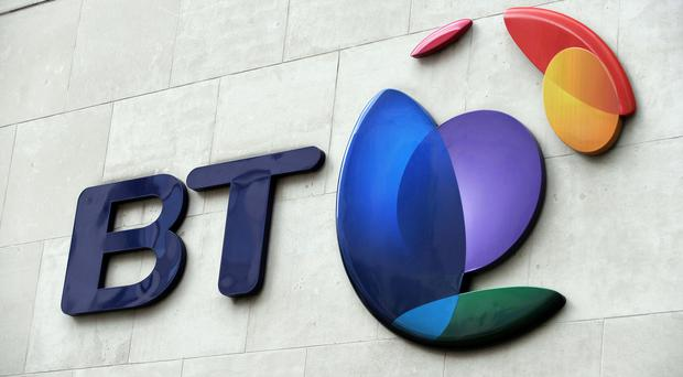 Telecoms giant BT is merging its business and public sector divisions to create an enterprise unit with more than 14,000 staff.