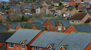 The average monthly rent in Northern Ireland has risen by more than the UK average to £629, according to a new survey