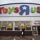 Smyths Toys, said to be the country's fastest growing toy retailer, has made an offer to buy the Toys R Us business in Germany, Austria and Switzerland. (Yui Mok/PA)