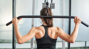 Bullet-proof your back while training (PA)