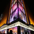 Debenhams is partnering with Western Union (PA)