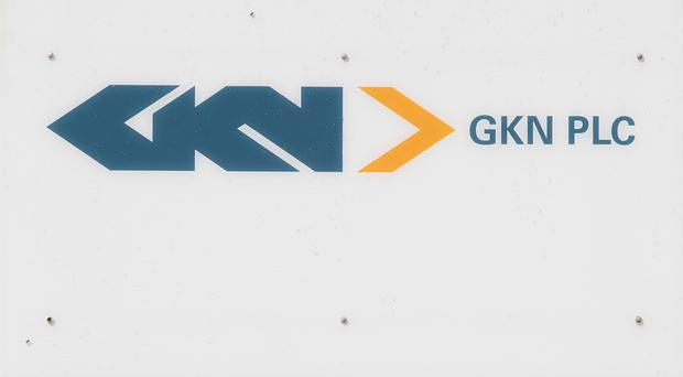 Melrose bid for GKN