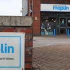 Maplin fell into administration on the same day as Toys R Us (PA)