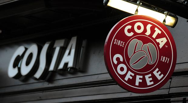 Costa Coffee demerger