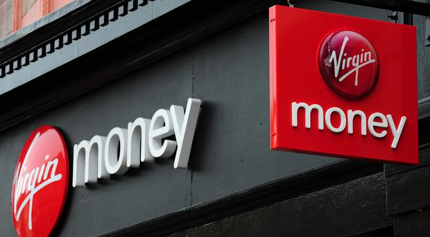 Virgin Money has hailed a 'strong' performance at the start of the year as it posted rising mortgage lending and better-than-expected growth in savings deposits (Rui Vieira/PA)