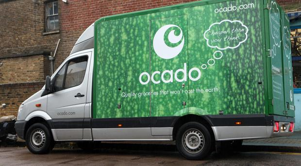 Ocado is going to Sweden (PA)