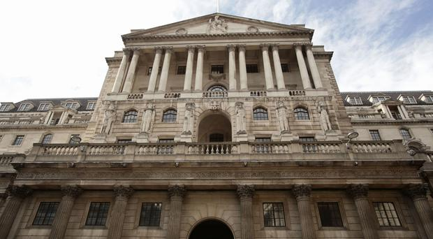 The Bank of England is expected to hold fire on hiking interest rates next week, putting off its long-anticipated increase after economic growth almost ground to a halt