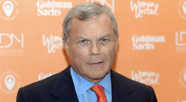WPP never released the details of its investigation into Sir Martin Sorrell (PA)