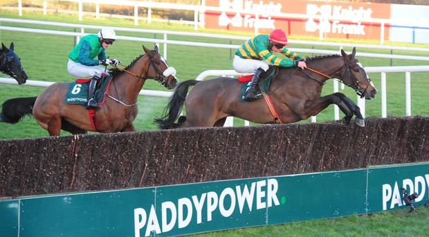 Paddy Power in talks on United States merger