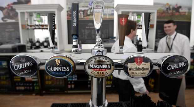 The Magners owner bought up Matthew Clark (PA)