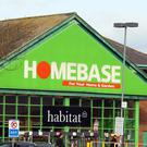 The future of DIY retailer Homebase's nine Northern Ireland stores is uncertain after the chain was sold by its Australian owner for a reported £1. (PA)