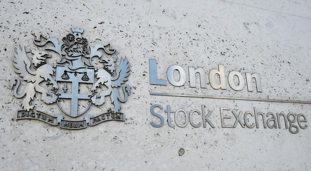 London Stock Exchange opening delayed for an hour due to technical glitch