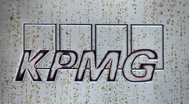 KPMG has been singled out (PA)