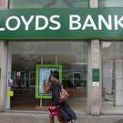 Lloyds took HBOS over during the financial crisis (Yui Mok/PA)