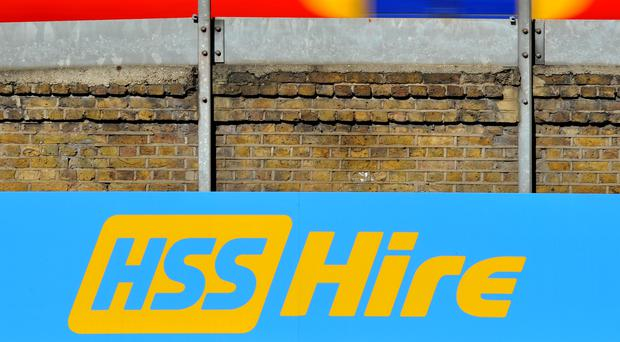 Embattled tool hire firm HSS has secured a refinancing deal with its banks as it ploughs ahead with a turnaround plan (Nick Ansell/PA)