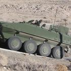 Amphibious Combat Vehicle 11 ACV 11 (BAE Systems/PA)