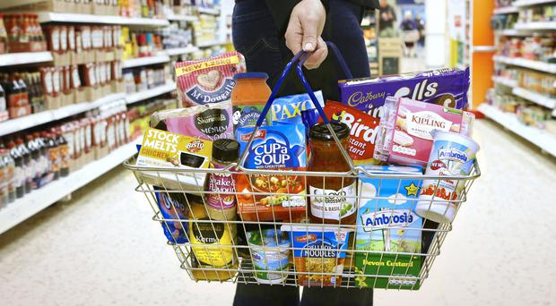 Chairman Keith Hamill is understood to be contacting investors to reiterate his faith in boss Gavin Darby (Premier Foods/PA)