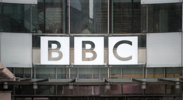 BBC Worldwide has been linked to a bid for UKTV (Anthony Devlin/PA)