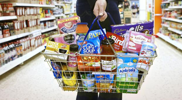 Oasis has candidates ready to replace Gavin Darby (Premier Foods/PA)