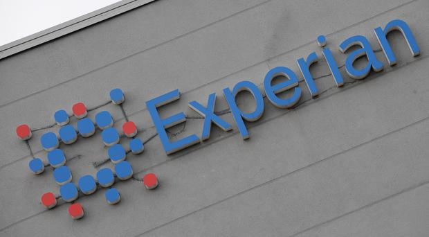 Experian is the UK's largest paid credit score checking provider (PA)