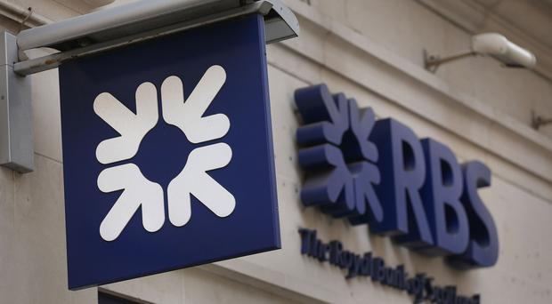 RBS has faced major criticism over its treatment of small businesses at the hands of its now defunct Global Restructuring Group (Philip Toscano/PA)