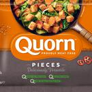 Quorn has seen a rise in sales over the first half of the year (PA)