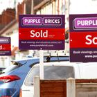 Online estate agency Purplebricks has confirmed it is eyeing German and European firms for acquisition as it continues to expand its overseas footprint. (Purplebricks/PA)