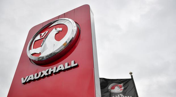 Vauxhall swung to a profit under new ownership (PA)