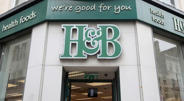 Holland and Barrett was acquired for close to £1.8 billion last year (Yui Mok/PA)