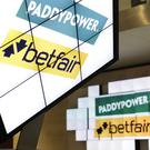 Paddy Power Betfair has been knocked by extra taxes in Australia (Paddy Power Betfair/PA)