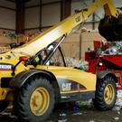 Biffa has announced a £16m takeover of Weir Waste Services (Rui Vieria/PA)