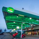 Sale: A Top Oil forecourt
