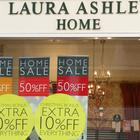 Laura Ashley has seen annual profits crash to just £100,000 (Katie Collins/PA)