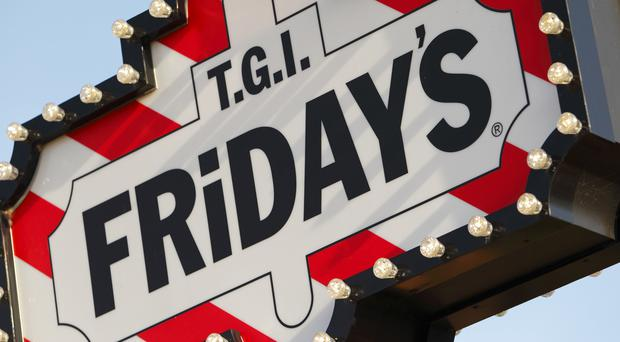 TGI Friday's could be sold (Chris Ison/PA)