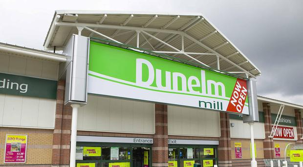 Retailer Dunelm has blamed management upheaval, a hit from a recent acquisition and difficult trading conditions for its second year in a row of falling profits (PA)
