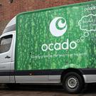 Online grocer Ocado posted a slowdown in retail sales growth, but hailed the success of its newest warehouse after it notched up 20,000 orders since opening (Katie Collins/PA)