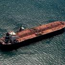 Brent crude rose nearly 1% to trade at 82.14 US dollars per barrel (Matt Morton/PA)