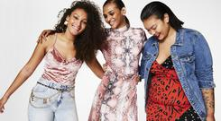 Online fashion firm Asos is set to unveil another double digit hike in annual profits on Wednesday despite spooking investors with its recent warning over sales.