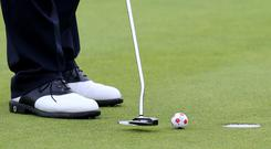 The chain is Europe's largest golf retailer (PA)