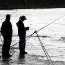 Fishing Republic has been stung by intense competition from rivals (Paul Faith/PA)