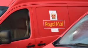 Royal Mail said it was willing to deliver letters addressed in Irish or Ulster Scots.