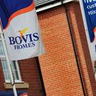 Bovis Homes has cautioned uncertainty surrounding the UK's departure from the EU has put off discretionary homebuyers (PA)