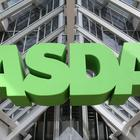 Asda's sales rose for a sixth consecutive quarter (PA)