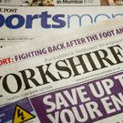 Johnston Press, which owns newspapers including the News Letter and Derry Journal, is preparing to enter into administration. (PA)