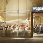 The Restaurant Group is focusing on its acquisition of Wagamama (Wagamama/PA)